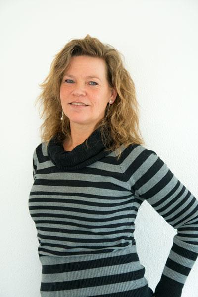 Gemma Fredriks