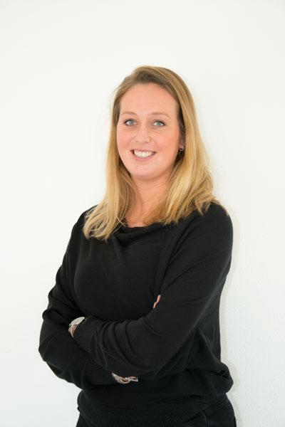 Melissa van Delsen