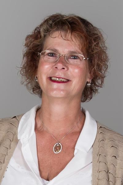 Jacqueline van Geel